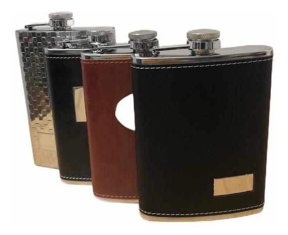Petaca Whisky Jack Daniels Oferta 6 Cuotas Dia Del Padre !!