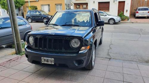 Jeep Patriot 2.4 Sport 4x4 170cv Mtx 2013