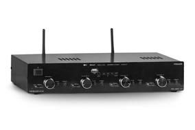 Amplificador Receiver Frahm Rd 480 - 8 Canais 60w+canal Sub