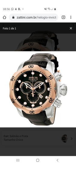 Relógio Invicta Venon Subaqua