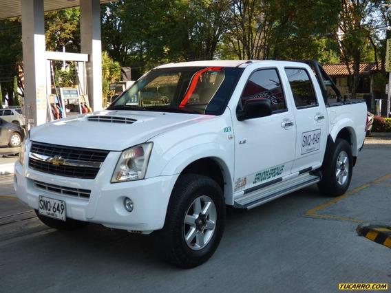 Chevrolet Luv D-max Dmax 3.0 4x4