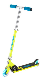 Scooter Mongoose Mng Force Con Luces Verde