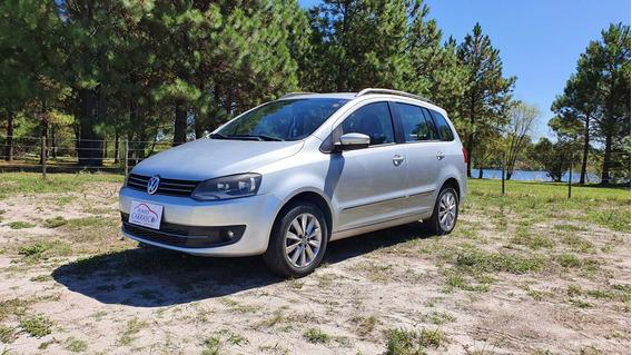 Volksagen Suran 1.6 Full - Financio / Permuto