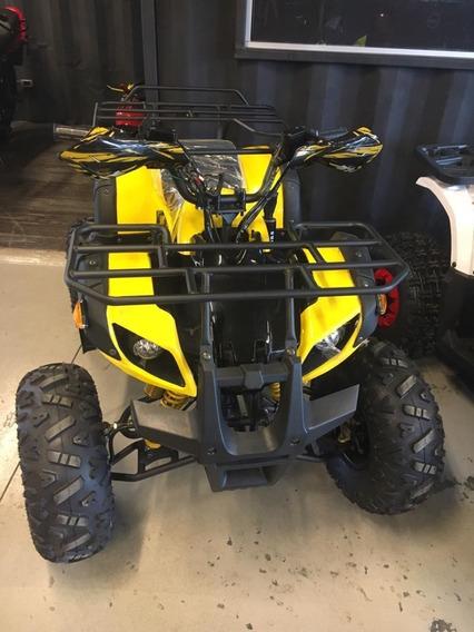 Quadriciclo Bull Motors 125 Cilindradas