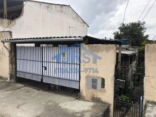 Terreno À Venda, 320 M² Por R$ 400.000,00 - Vila Pindorama - Barueri/sp - Te0208