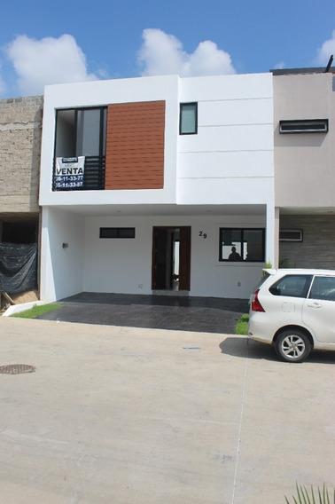 Se Vende Casa En Capital Norte!!