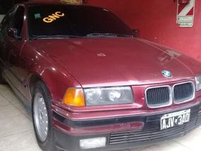 Bmw Serie 3 2.5 325i 1996 4 Puertas 27063858