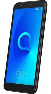Celular Libre Alcatel 1x 4g Android Oreo Quad Core Nuevo