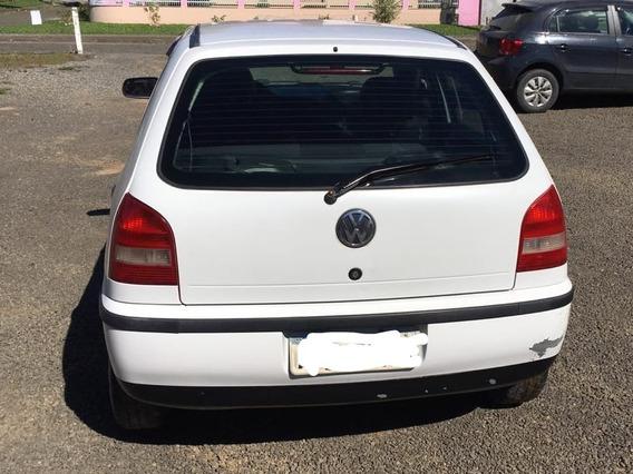Volkswagen Gol 1.0 Plus 5p 2003