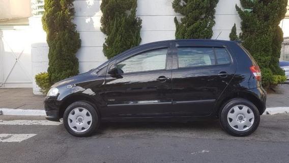 Volkswagen Fox Trend 1.0 8v 2009 Completo (-ar)