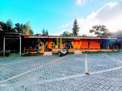 Comercial - Jardim Limoeiro - Co-3702