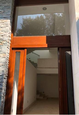 Casa Nueva En Cerrada En Tecamachalco