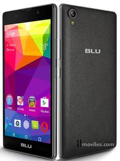 Blu Neo X Plus Liberado