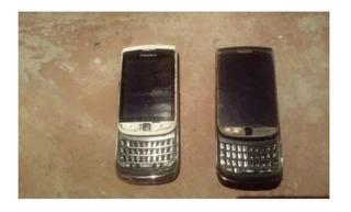 Celular Blaberry Torch Para Repuesto