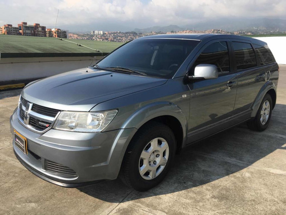 Dodge Journey Se 5 Puestos, Excelente Estado