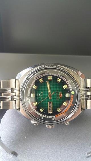 Orient King Diver Zero