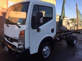Nissan Cabstar 3.8 Ton Hd Standar Mt 2014