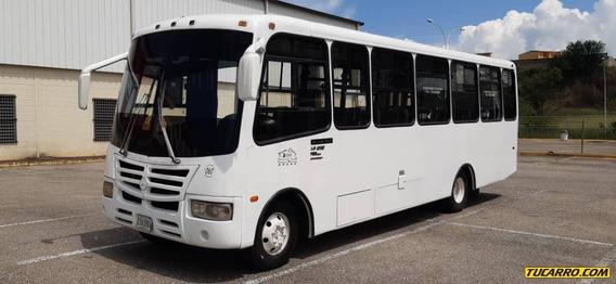 Autobuses Encava Mercedez Benz
