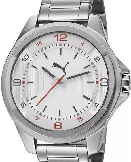 Relógio Masculino Puma - 96221g0pmna1