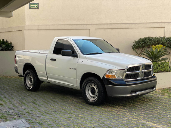 Dodge Ram 1500 Pick-up