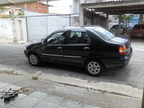 Fiat Siena 1.0 16v Elx 4p