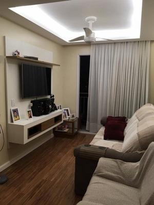 Apartamento Em Cachambi, Rio De Janeiro/rj De 67m² 3 Quartos À Venda Por R$ 360.000,00 - Ap217686