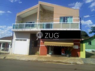 Casa À Venda Em Vila Claro - Ca001689