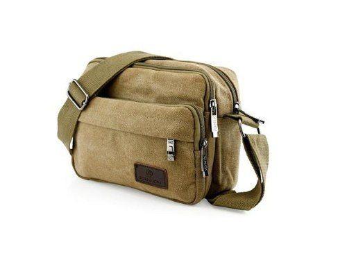 Bolsa Tiracolo Pequena Gearonic 10165