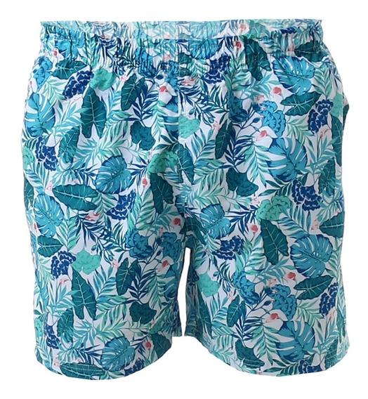 Kit Com 30 Shorts De Elástico Masculino Atacado Revenda