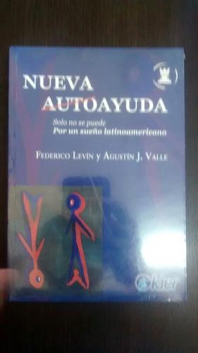 Nueva Autoayuda. Levin / Valle