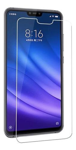 Vidrio Templado Glass Xiaomi Mi 8