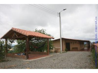Parcela En Venta Lebrija Vereda Santo Domingo(509)