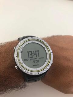 Reloj Suunto Core Outdoor Gris