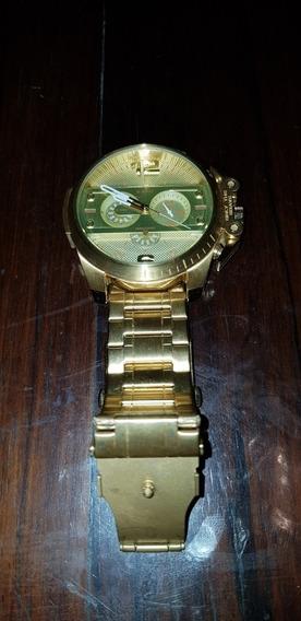 Relógio Diesel Only-the-brave Importado, Nunca Usado!