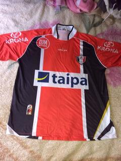 Camisa Joinville Oficial Taipa Spieler Usada #10
