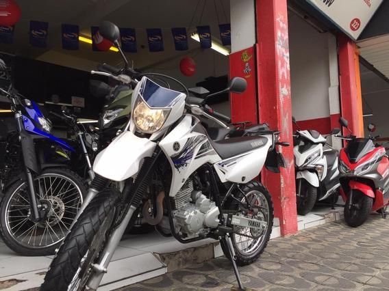 Yamaha Xtz Lander 250 Ano 2017 Shadai Motos