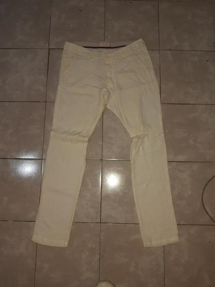 Pantalón De Salir Hombre Prototipe