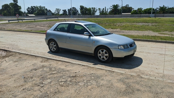 Audi A3 1999 1.8 T 150 Hp Attraction