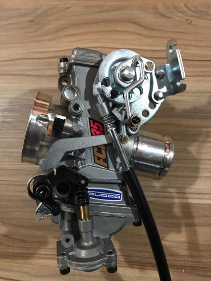 Carburador Cr Flat 33mm