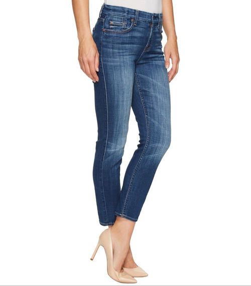Seven For All Mankind Jeans Para Dama 28r. True.