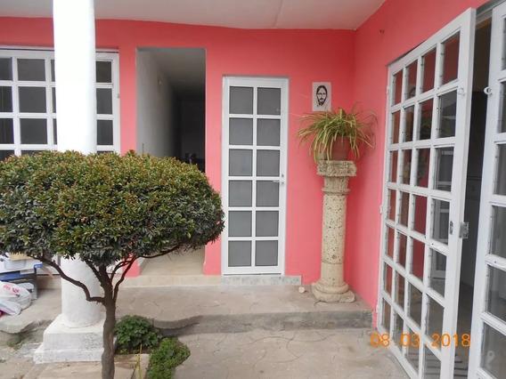Casa En Tezoyuca, Estado De Mexico