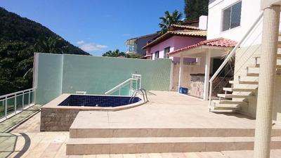 Casa Em Camboinhas, Niterói/rj De 160m² 3 Quartos Para Locação R$ 5.000,00/mes - Ca198641