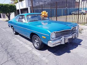 Chrysler Plymount Valiant 1974