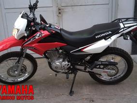 Honda Xr150l Impecable 2015 Yamaha Pergamino Motos