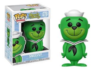 Sneezly #278 - Breezly & Sneezly - Funko Pop - Sheldortoys