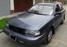 Vendo Nissan Sentra Del 2000 Todo Ok