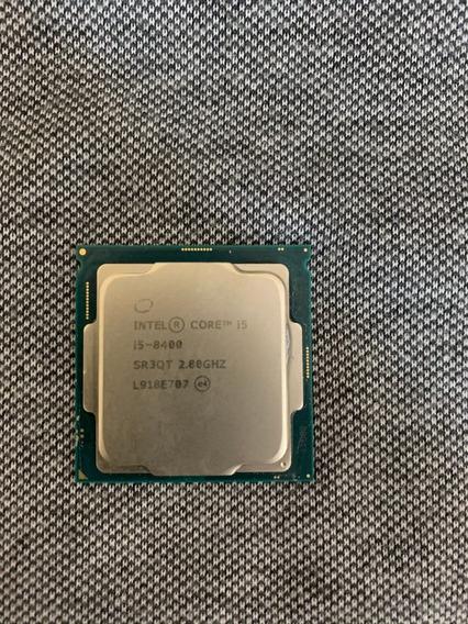 Processador Intel Core I5-8400 2.80ghz 9mb
