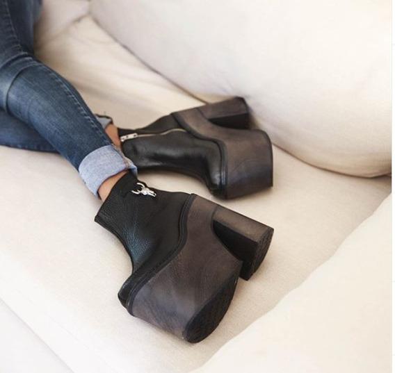 Zapatos Klho