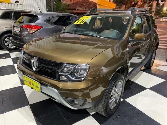 Renault Duster 1.6 16v Sce Dynamique