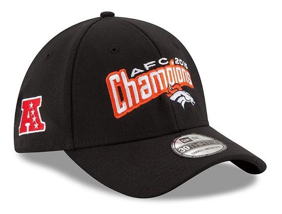 Gorra 2015 Denver Broncos Nfl New Era Importada